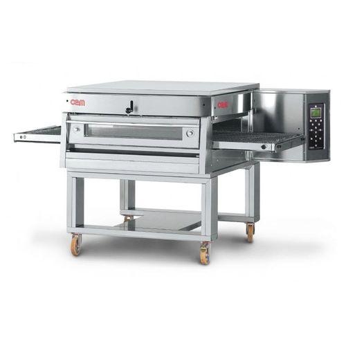 Horno eléctrico / para uso profesional / para pizzas / de pisos HV/75-E/1 OEM - Pizza System