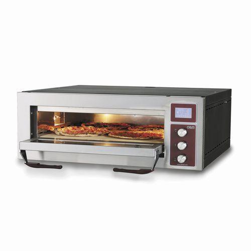 Horno eléctrico / para uso profesional / para pizzas / con 1 cámara PULSAR 435-1 OEM - Pizza System