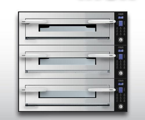 horno para uso profesional - OEM - Pizza System