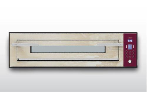 Horno eléctrico / para uso profesional / para pizzas / con 1 cámara OPTYMO CONCEPT: 935/1 ONYX OEM - Pizza System