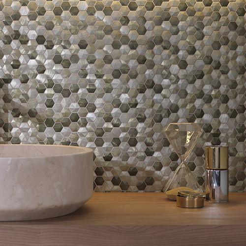 mosaico de interior - L'ANTIC  COLONIAL by Porcelanosa
