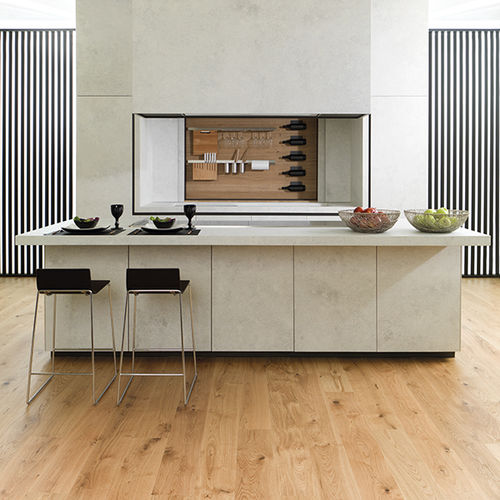 Parquet multicapa / flotante / de roble / aceitado ADVANCE 1L NATURAL L'ANTIC  COLONIAL by Porcelanosa