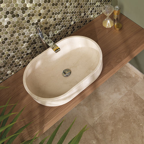 lavabo sobre encimera - L'ANTIC  COLONIAL by Porcelanosa