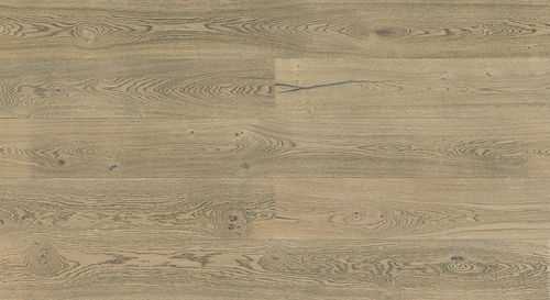 Parquet multicapa / flotante / de roble / aceitado AUTHENTIC 1L CHROME L'ANTIC  COLONIAL by Porcelanosa