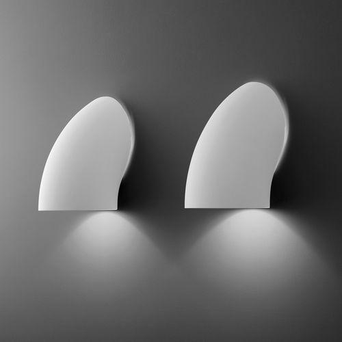 Aplique de diseño original / de resina GOMITO cod.1196 by Elio Martinelli  Martinelli Luce Spa