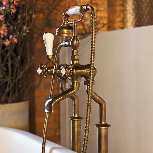grifo mezclador para ducha - Kenny&Mason