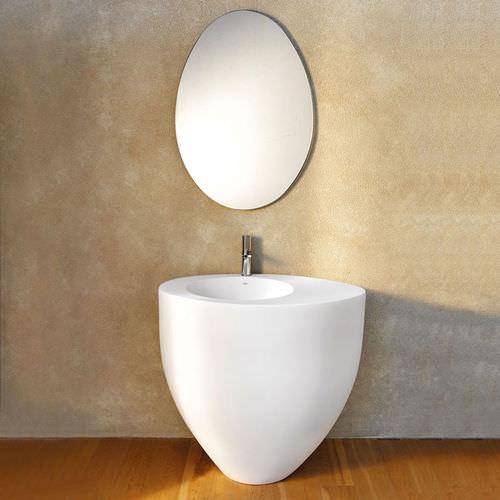 lavabo de pie - Ceramica Cielo