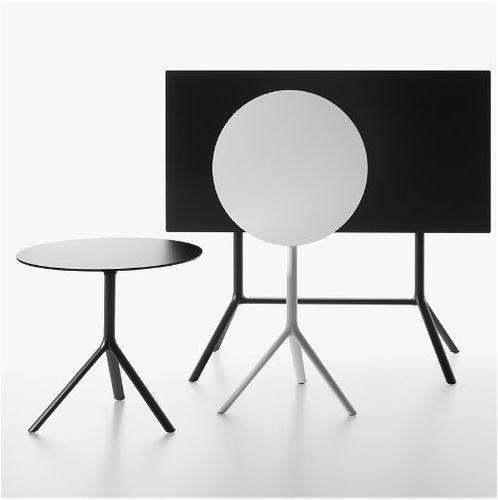 mesa bistró moderna - PLANK