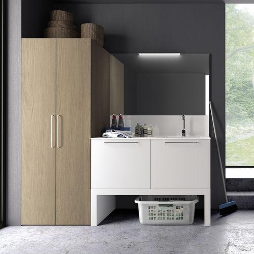 mueble para lavadero