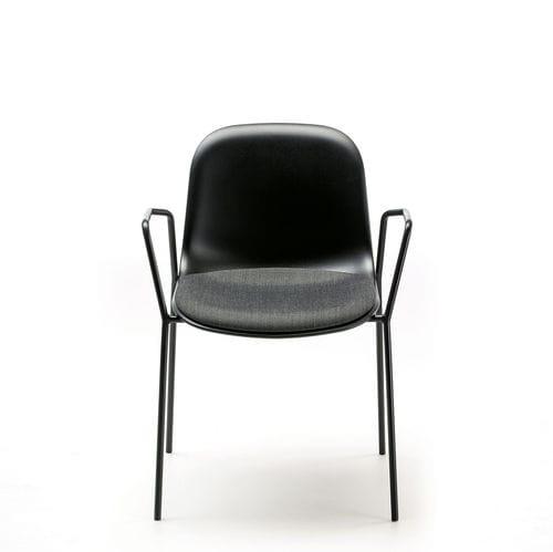 silla de diseño escandinavo - arrmet