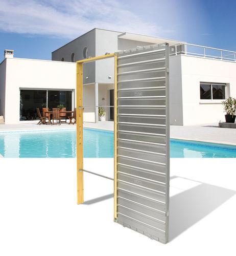 Sistema corredizo oculto para puerta corredera PROTEK PROFESSIONAL PROTEK