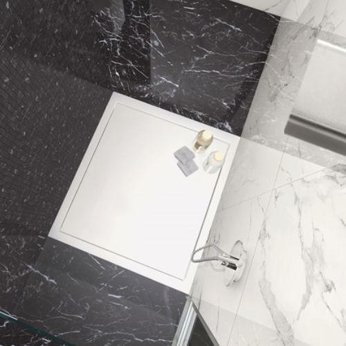 baldosa aspecto mármol / de interior / de pared / para pavimento