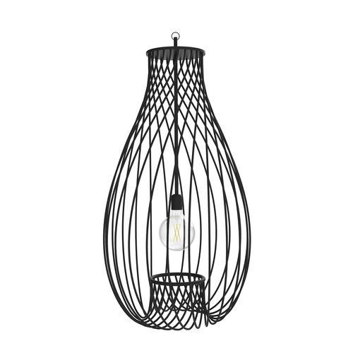 lámpara suspendida - JSPR