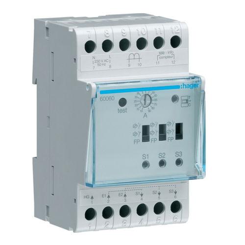 Controlador de energía 60060 Hager