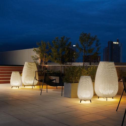lámpara de suelo - BOVER Barcelona