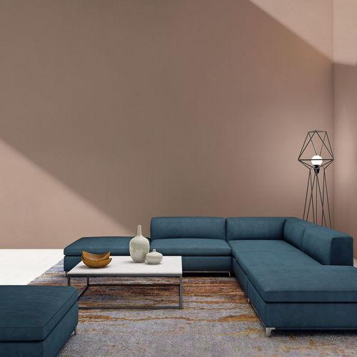 pintura decorativa / para muro externo o interno / de exterior / interior