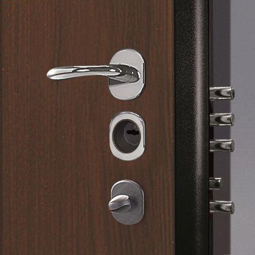 cilindro para cerradura de alta seguridad de alta seguridad / electrónico / de llave