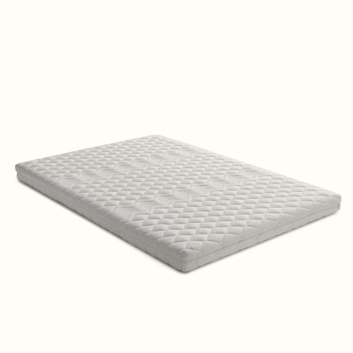 colchón de matrimonio / de espuma / 160x200 cm / con funda extraíble