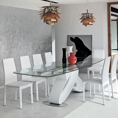 mesa de comedor moderna - Target Point New