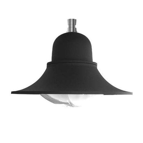 farola urbana / moderna / de aluminio / LED