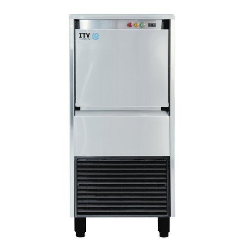 máquina de hielo triturado profesional