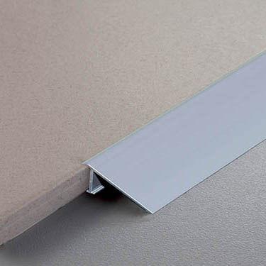 perfil de transición de metal