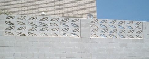 balaustrada de hormigón / de panel / de exterior / para balcón