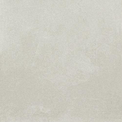 Baldosa de interior / de suelo / de gres porcelánico / de efecto hormigón DOMUS : IVOIRE Novoceram sas