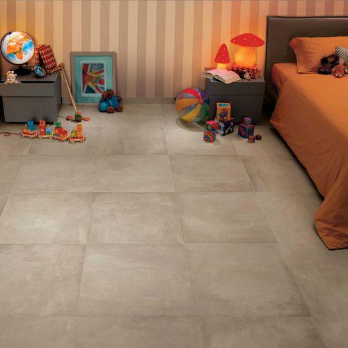 Baldosa de interior / de exterior / de pared / de suelo AZIMUT : CLAIR Novoceram sas