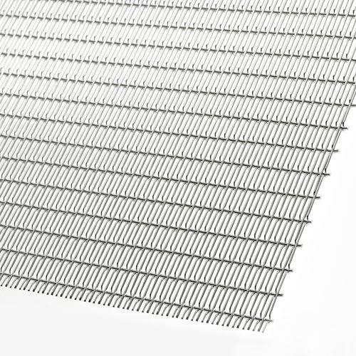 Malla metálica de revestimiento / para revestimiento interior / para pantalla solar / para techo PC-OMEGA 1520 GKD - Gebr. Kufferath AG