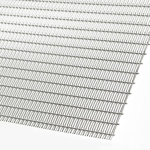 Malla metálica de revestimiento / para decoración interior / para pantalla solar / para techo PC-OMEGA 1520 GKD - Gebr. Kufferath AG