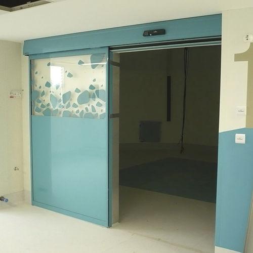 puerta de interior - PORTALP INTERNATIONAL