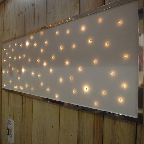Cabecero para cama doble / moderno / de tela ÉTOILÉ AP16060 Semeur d'étoiles