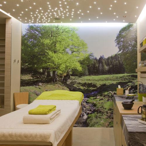 Panel led para techo de cielo / para techos luminosos ÉTOILÉ KIPE Semeur d'étoiles