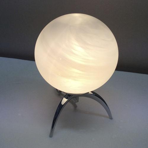 Lámpara de mesa / moderna / de vidrio / de vidrio soplado JUPITER Semeur d'étoiles