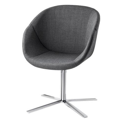 sillón de visita moderno - BRUNE Sitzmöbel GmbH