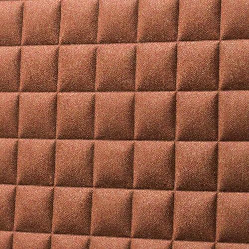 tela de tapicería / con motivos geométricos