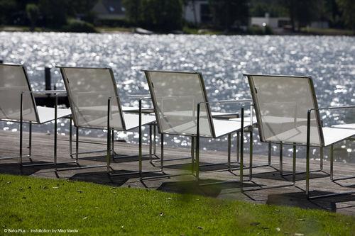 sillón moderno - FueraDentro