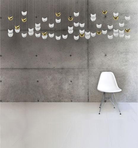 lámpara araña moderna - Beau & Bien
