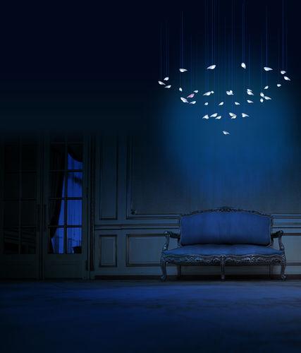 lámpara suspendida - Beau&Bien