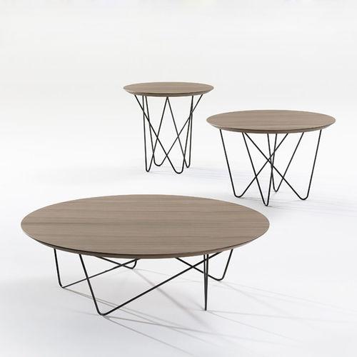 mesa de centro moderna - KENDO MOBILIARIO