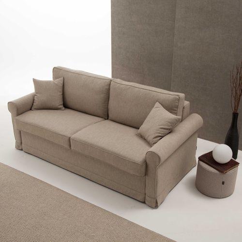 Sofá cama / moderno / de tela / 3 plazas MEDA Divani Santambrogio