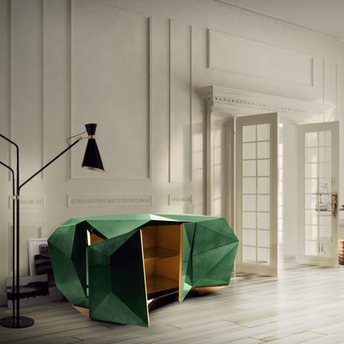 aparador de diseño nuevo barroco - BOCA DO LOBO
