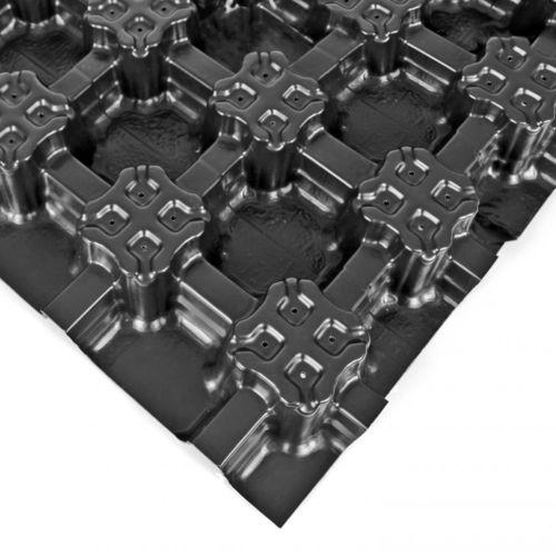 membrana de drenaje de poliolefina - ZinCo GmbH