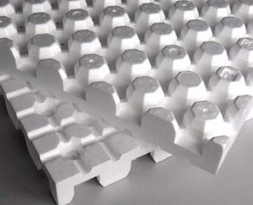 membrana de drenaje de poliestireno - ZinCo GmbH