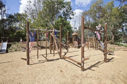 Trepador para parque infantil 175595 Lappset