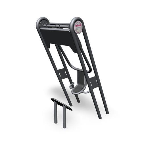Máquina para piernas de exterior 081011-205 Lappset