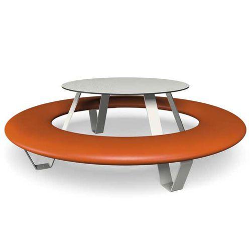 mesa de pícnic de diseño original - miramondo