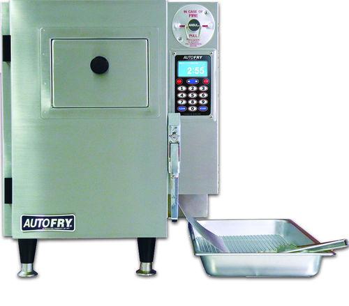 Freidora eléctrica / para suelo / para uso profesional MTI-5 Autofry MTI