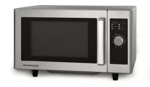 horno eléctrico / profesional / de microondas